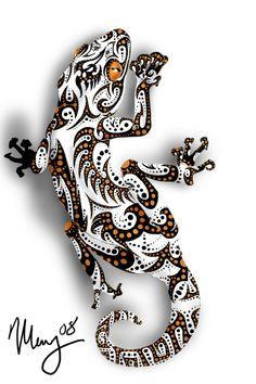 """blepharopsis tattoo"" | *Khimera on deviantART"