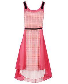rag & bone Gretchen Dress, rag-bone.com; perfect for summer!
