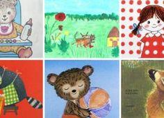 Teszteld a memóriád: Hány régi mesekönyv borítójára emlékszel? Winnie The Pooh, Disney Characters, Fictional Characters, Winnie The Pooh Ears, Fantasy Characters, Pooh Bear