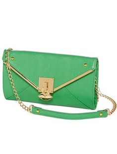 SEALED WITH A KISS MINI ENVELOPE CROSSBODY BAG, 50 Totally Clutch Crossbody Bags Under $50