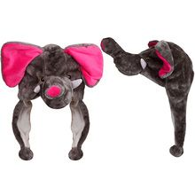 Wholesale Elephant with Short Arms Animal Hat A117 (1 pc.) $3.50 a piece