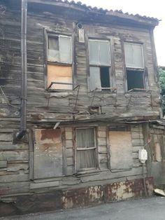 Old house , Tuzla , Istanbul