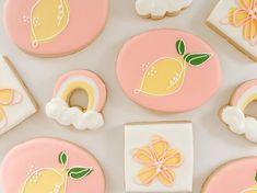Spice Cookies, Cute Cookies, Royal Icing Cookies, Sugar Cookies, Frosting Tips, Cake Boss, Birthday Cookies, Cookie Designs, Cookie Recipes