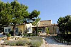 Gordes Vacation Rental - VRBO 294426 - 7 BR Luberon Area Estate in France, Gorgeous in Gordes, Elegantly Furnished with Pool, Tennis and Views European Vacation, Vacation Spots, Provence, Paris Airport, Places To Rent, Pool Houses, France Travel, Renting A House, Luxury Homes