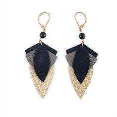 Découvrez tous les points de vente des bijoux fantaisies en cuir de Ni une ni deux bijoux.