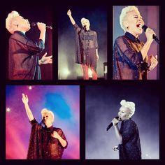 #emelisande #ovoelive2013 #ovoe #hammersmithapollo #london #livemusicphotography #livemusic #music #gig #concert #gemredfordphotography