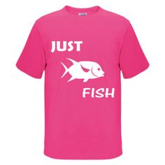 Sometimes, you just have to fish? Don't hide it, Share it with the world. The Fishing Bandit - T Shirts for Fisher Folk Here is the link to our store - https://thefishingbandit.com/ A quality 100% combed cotton t-shirt. The combed cotton gives that soft to touch feel. Wear it with pride everyday; on the street, beach or anywhere you like. Available in - Black, Hot Pink, Sky Blue Check it Out... #fishing #tshirts #adventure #apparel