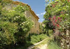 Noyers-sur-Jabron (Alpes-de-Haute-Provence)