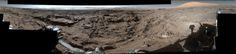 Full-Circle Vista from Naukluft Plateau on...
