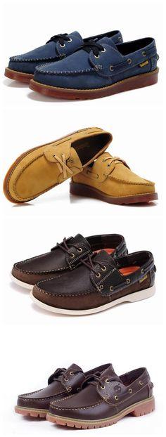 Fashion mens classic timberland boots,Men's 2-Eye Boat Shoes,Timberland Noreen 2-Eye Brown - timberlandshoesformen.com