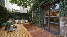 Build an entertaining deck for your rental home in one weekend