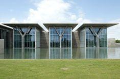 Gallery of Flashback: Modern Art Museum of Fort Worth / Tadao Ando - 11