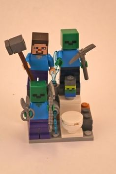 Minecraft Denver, Colorado  #Kids #Events