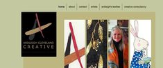 Image result for Ardleigh Cleveland Cleveland, Textiles, Creative, Artist, Image, Cloths, Amen, Artists, Fabrics