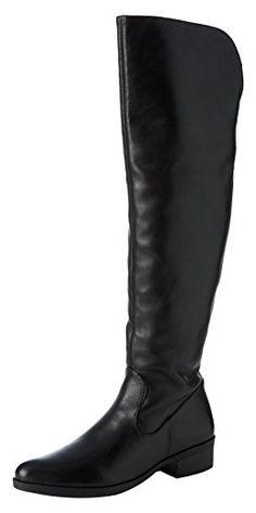 Schutz Damen 10110017 Stiefel, Schwarz-Schwarz, 40 EU - Stiefel für frauen (*Partner-Link)