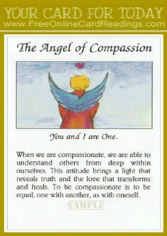Free Online Angel Card Readings-Angel Meditation Cards By US Games Systems Inc