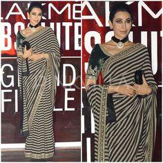 Celebrity Style,Sabyasachi,karisma Kapoor,lakme fashion week,Lakme Fashion Week…