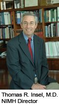 Thomas R. Insel, Director of NIMH, Director's Blog: P4C: Time + Lives