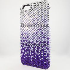 rhinestone cell phone case | Dreamtime Creations