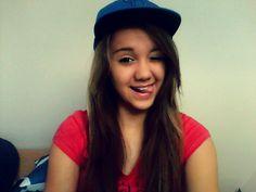 I'm just happy ^.^