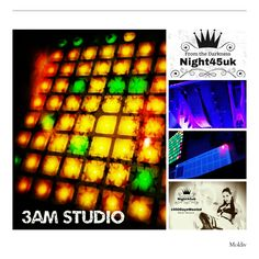 ultimate bass 3am Studio --Killer pinpoint basslines for Killer sound systems --Lock the Night45uk Flavour 1000DaysWasted -- https://pro.beatport.com/artist/1000dayswasted/411731