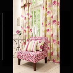 Υφάσματα Επιπλώσεων / Upholstery Fabrics Accent Chairs, Furniture, Home Decor, Upholstered Chairs, Decoration Home, Room Decor, Home Furnishings, Home Interior Design, Home Decoration