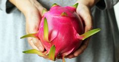Learn more about the dragon fruit, also called pitaya. What it is, what it looks like, nutrition facts, health benefits and how to eat it.
