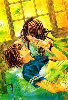 Tags: Anime, Ring, Window, Kyou Koi wo Hajimemasu, Minami Kanan, Kyouta Tsubaki, Sheet