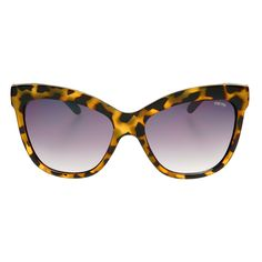 Lucy Cat Eye Sunglasses