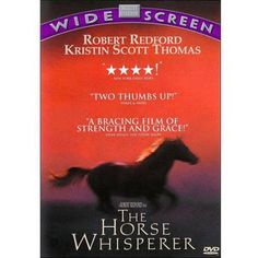 The Horse Whisperer (Blu-ray) (Widescreen)