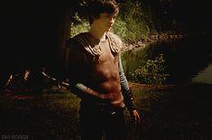 Logan Lerman / Percy Jackson