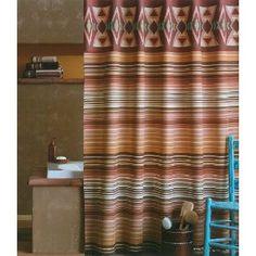 Southwest Shower Curtain 25