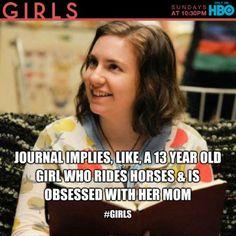 HBO girls- Can't wait for season 2