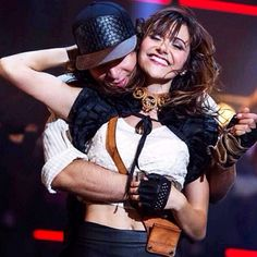 Cutest Step Up couple ever! Moose Step Up, Step Up Dance, Step Up 3, Step Up Movies, Alyson Stoner, Step Up Revolution, Movie Couples, Song Artists, Girl Dancing