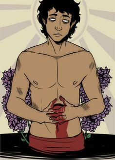 Patroclus | The Song of Achilles