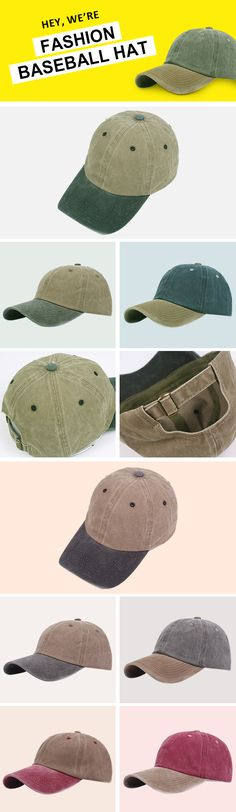 US$7.99+Free shipping. Men's Cap, Men's Fashion, Beret Hat, Golf Hat, Baseball Hat, Cabbie Hat, Fisherman Hat. Material: Cotton. Feature: Breathable, Adjustable. Buy now!