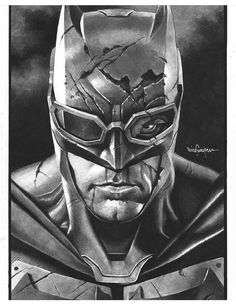 Batman by Mico Suayan Batman Artwork, Batman Wallpaper, Batman The Dark Knight, Batman Und Catwoman, Batman Kunst, I Am Batman, Deathstroke, Batcave, Comic Books Art