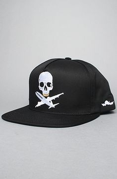 15 Fly Society The Planes  amp  Bones Snapback - Use repcode SMARTCANUCKS  for 10% c783c100928d
