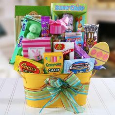 Easter Sweets Supreme - $59.95