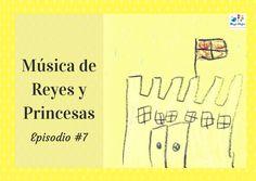 Música clásica de verdaderos reyes y princesas de la historia para niños. . . . #musica #musicaclasica #musicaclasicaparaniños #paraniños #musicaenfamilia #princesas #händel #mendelssohn