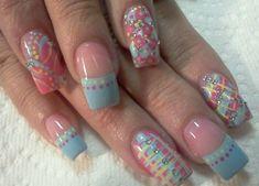 nail artExotic Nails by Judi Deerfield Beach ...500 x 360 | 27.6KB | makeuppics.tumblr.com