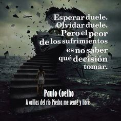 〽️️️️️️️️️Paulo Coelho... Film Music Books, Timeline Photos, Word Porn, Decir No, Me Quotes, Thoughts, Motivation, Sayings, Reading