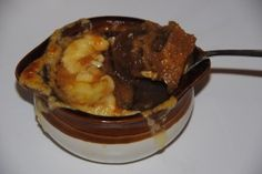 The Best French Onion Soup Recipe Ever « Adapted from ATK by Two Fat Bellies