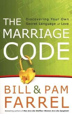 In this two-part interview, Bill and Pam Farrel, authors of The Marriage Code, help couples identify and nurture the two basic needs of husbands and wives. Great insight to help strengthen your relationship with your spouse!