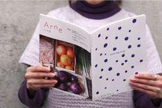 "magazine ""arne"""