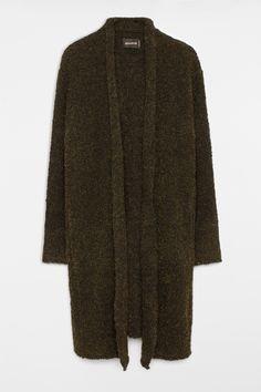 Celia Ma Coat, bronze, Zadig & Voltaire