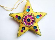 moldes de estrellas navidad en fieltro04