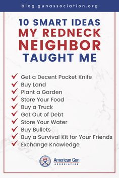 Here are some useful and important ideas I got from my redneck neighbor. #redneck #survivalskil #gunassociation Hunting Tips, Hunting Rifles, Survival Life, Survival Skills, Deer Processing, Pin Image, Guns, Teaching, Ideas