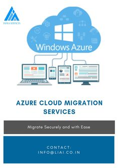 Microsoft Azure is one of the major leading cloud platforms for both IaaS (Information as a Service) and PaaS (Platform as a Service). Organisations consider Azure Cloud Migration Servicesfor guaranteed uptime and low operating costs. Platform As A Service, Data Migration, Multi Threading, Change Management, Microsoft, Physics, Engineering, Clouds, Physique