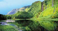 De Azoren, vakantie tussen Europa en Amerika